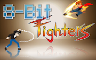 8 Bit Fighters Mod APK 2021 for Android – new version