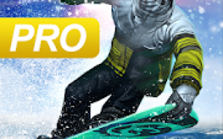 Snowboard Party: World Tour Pro Mod APK 2020 for Android – new version