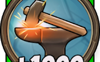 Crafting Idle Clicker Mod APK 2021 for Android – new version