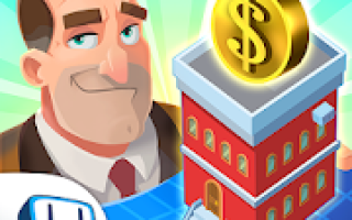 Idle City Manager – Epic Town Builder Mod APK 2021 for Android – new version