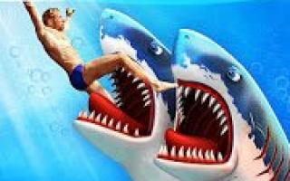 Double Head Shark Attack Mod APK 2020 for Android – new version
