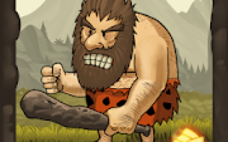 Caveman Chuck Mod APK 2021 for Android – new version