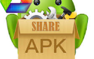 Share Apk Mod APK 2021 for Android – new version
