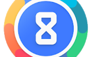 ActionDash: Digital Wellbeing & Screen Time helper Mod APK 2021 for Android – new version