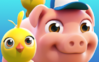 FarmVille 3 – Animals Mod APK 2021 for Android – new version