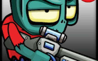 Zombie Infection Mod APK 2020 for Android – new version
