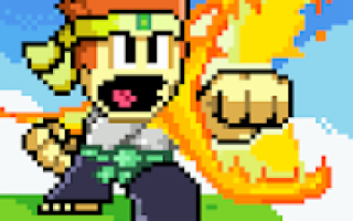 Dan the Man: Action Platformer Mod APK 2021 for Android – new version