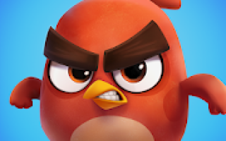 Angry Birds Dream Blast Mod APK 2021 for Android – new version