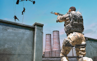 Impossible Assault Mission Mod APK 2021 for Android – new version