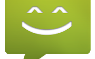 Messaging Classic Mod APK 2020 for Android – new version