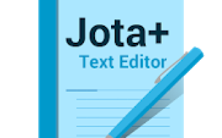 Jota + (Text Editor) Mod APK 2021 for Android – new version