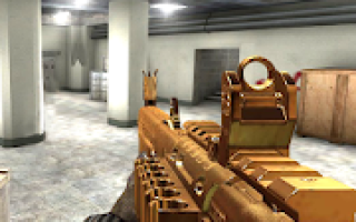 Special Strike Shooter Mod APK 2021 for Android – new version