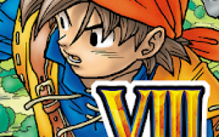 DRAGON QUEST VIII Mod APK 2020 for Android – new version