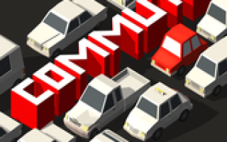 Commute: Heavy Traffic Mod APK 2021 for Android – new version
