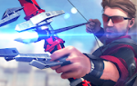 Assassin Archer – Modern Day Robin Hood Mod APK 2021 for Android – new version