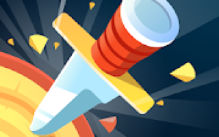 Knife Hit Mod APK 2020 for Android – new version