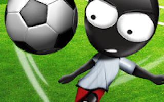 Stickman Soccer – Classic Mod APK 2020 for Android – new version