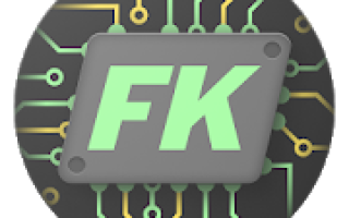 FK Kernel Manager – for all devices & Kernels Mod APK 2021 for Android – new version