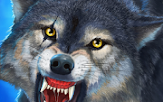 Wolf Simulator Evolution Mod APK 2021 for Android – new version