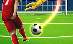 Football Strike – Multiplayer Soccer Mod APK 2021 для Android – нова версія