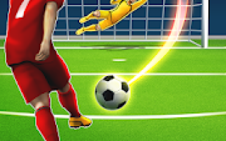 Football Strike – Multiplayer Soccer Mod APK 2020 for Android – new version