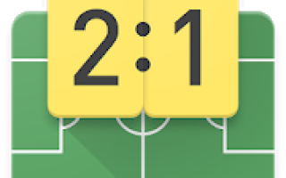All Goals – Football Live Scores Mod APK 2020 for Android – new version
