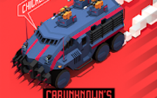 CUBG: battle cars of war unknown new battlegrounds Mod APK 2021 for Android – new version