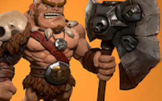Barbarian War Mod APK 2021 for Android – new version