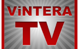 ViNTERA.TV (no advertising) Mod APK 2021 for Android – new version