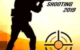 Counter Terrorist Strike: CS FPS shooting games Mod APK 2021 for Android – new version