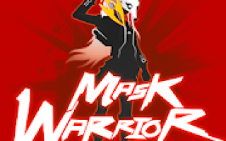 Mask Warrior 2019 Mod APK 2021 for Android – new version