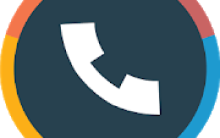 Contacts, Phone Dialer & Caller ID: drupe Mod APK 2020 for Android – new version