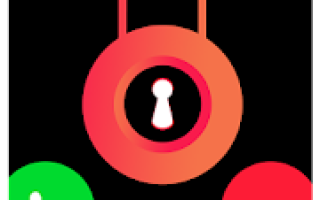 Incoming Outgoing Call Lock Mod APK 2021 for Android – new version