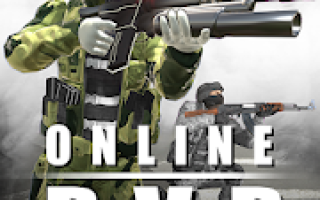 Strike Force Online FPS Shooting Games Mod APK 2021 for Android – new version