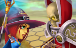 Kings Hero 2: Turn Based RPG Mod APK 2021 for Android – new version