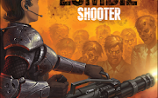 Zombie Shooter Mod APK 2021 for Android – new version