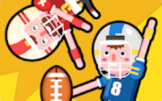 Clash Of Rugby Mod APK 2021 for Android – new version