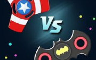 Fidget Spinner .io Game Mod APK 2020 for Android – new version