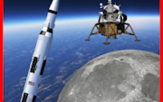 Apollo Space Flight Agency – Spaceship Simulator Mod APK 2021 for Android – new version