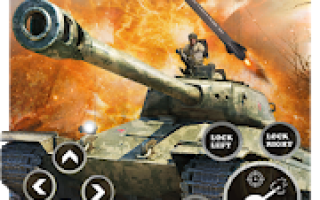 Free Battle of Tank Games: Army World War Machines Mod APK 2021 for Android – new version