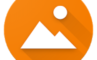 Simple Gallery Pro Mod APK 2021 for Android – new version