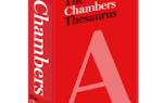 Chambers Thesaurus Mod APK 2020 for Android – new version