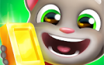Talking Tom Gold Run Mod APK 2021 for Android – new version