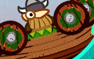 Viking Hunters Mod APK 2021 for Android – new version