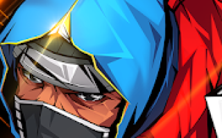 Ninja Hero – Epic fighting arcade game Mod APK 2021 for Android – new version