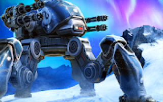 War Robots Mod APK 2021 for Android – new version