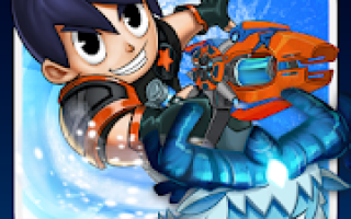 Slugterra: Slug it Out 2 Mod APK 2020 for Android – new version