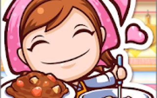 COOKING MAMA Let's Cook Mod APK 2021 for Android – new version