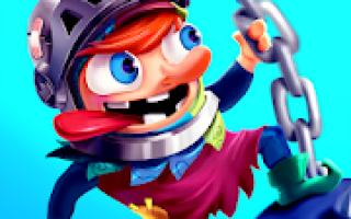 Running Knight Mod APK 2020 for Android – new version