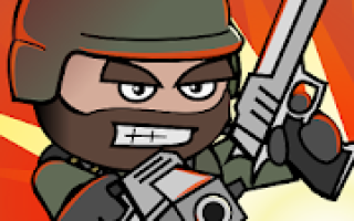 Mini Militia – Doodle Army 2 Mod APK 2021 for Android – new version